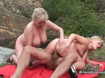 Big Cocks For a Blonde Wife