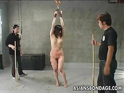 Asian piss slut big ass fucked