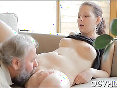 Babes fuck strapon Lily Judas Stockinged and Stretched