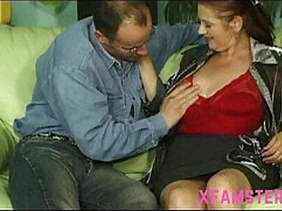 Gabby Sands and Kyra Hot Tch Merina Andrews