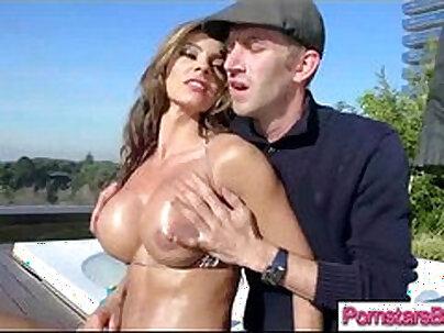 pornstars get rammed by big cocks