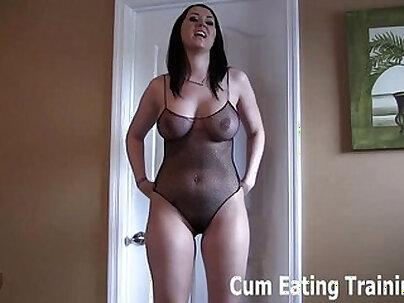 Cum eating slut fuckers