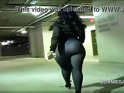Chubby Impressively Sweety Ass Hole Mms