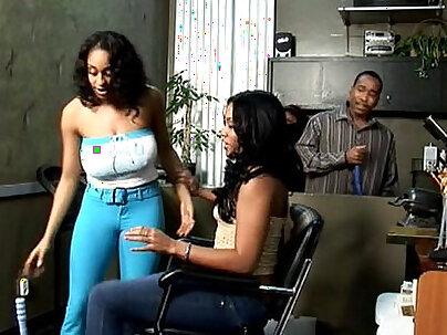 Metro - Booty Shop - Full movie