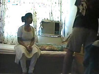 Indian on the hidden cam