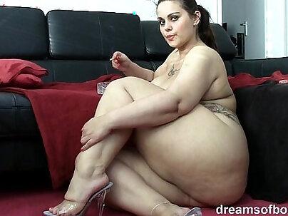 Big fat dark haired german masturbation hot xxx Smoking