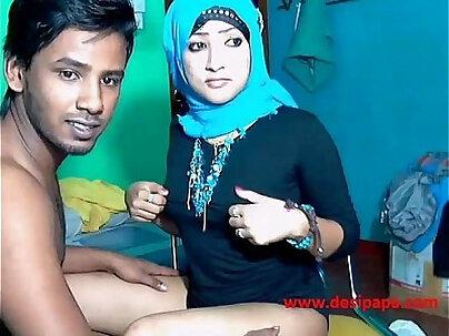 Brincando Dom PascandoCyka - married couple webcam