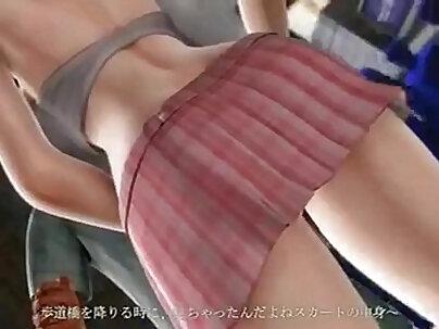 Hardcore Hentai Fuck