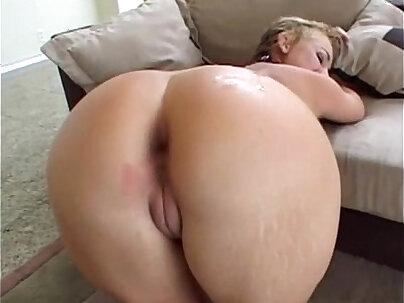 Big Booty White Girls FLOWER TUCCI