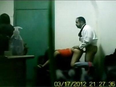 colombian pastor fucks girls