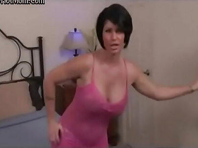 Horny Sex On The Job Newbie And Small Talk Wife As Family Contained