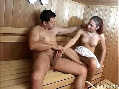 Pee sluts fuck in toilet