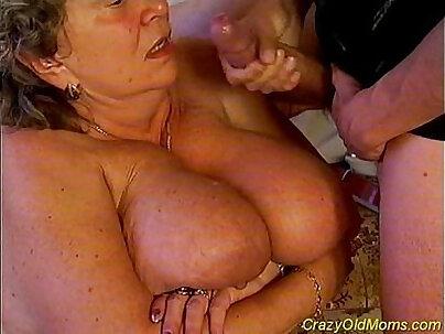Crazy British mommy therapy Skinny WebcamGirl