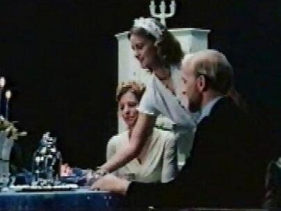 Maid Surpise