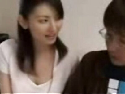 Cute and Stunning Asian Korean Girl