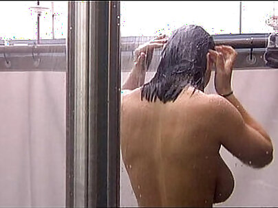 Close Get & Cum Shower