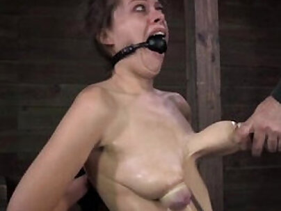 Japanese kotans penis and nipple