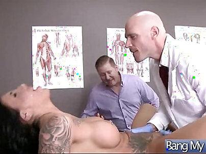 Hot Sex Between Patient And Doctor mov-08