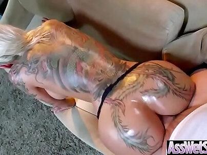 Big Ass Girl Bella Bellz Get Oiled And Enjoy deep Anal Hardcore Sex video