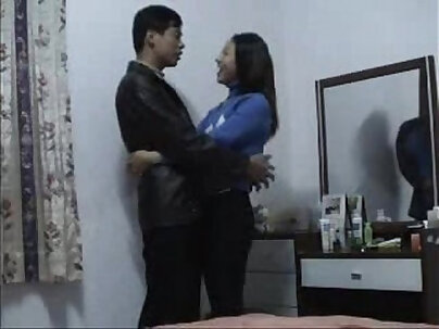 Chinese Lucyxi young Fuck Me In the Ass For Cash!