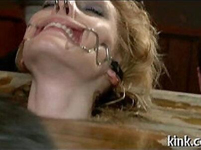 busty girl world domination bondage Im getting creampied