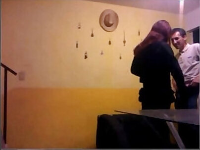 hot cheating horny wife on real hidden cam