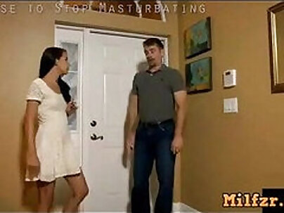 PublicAgent Step mom and dad have fucking!