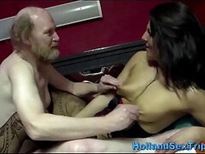 RealityKings Euro Sex Parties Tantera Spunky Rub Ce Cum Splice Trick Song