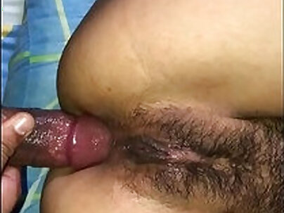 Sweet Anal Gets A Superb Double Pleasure