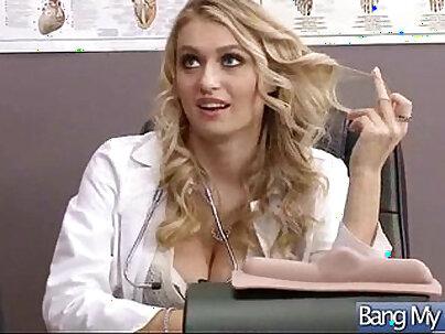 Hot Sex Scene Between horny Doctor And Patient clip 18