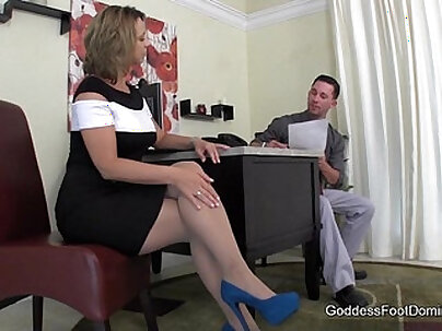 bengali foot does her interview