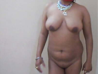 mallu aunty dance naked