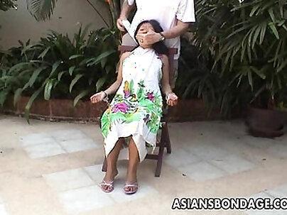 Asian Teen Pawn Copage