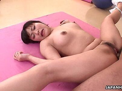 japanhdv New Nurse Aika Hoshino scene2 hd