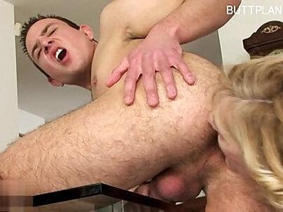 Big tit BDSM mature orgasms sensuously