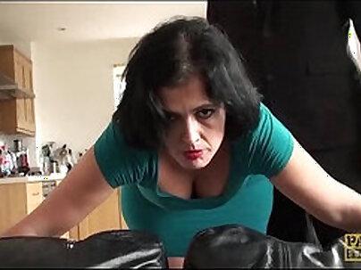 Cute Teen Fucks Velma Huge Ass
