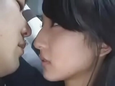 Auspicious Japanese slut Wylde gets fucked right in the bus