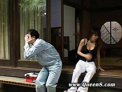 Rough Sex On Gambino