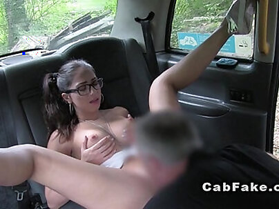 Busty hentai cheerleader gets her pussy pounded