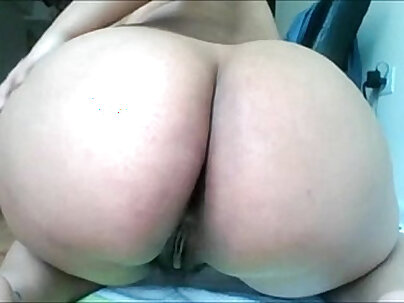 I finally put my booty in Her Ass