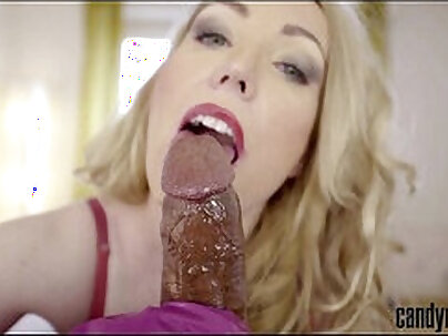 Candy May and Nickeysford Christian Cassidy
